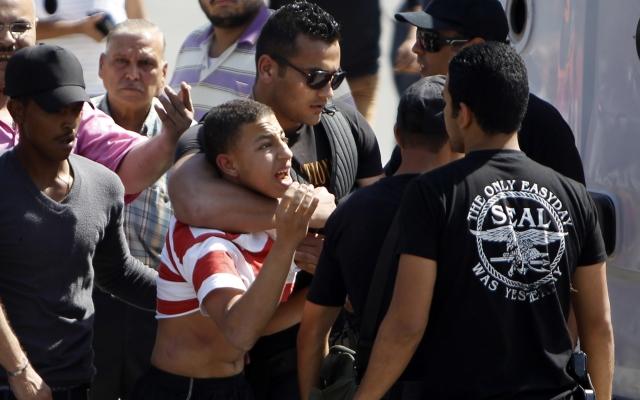 Alvorlige brudd mot studenters rettigheter i Egypt