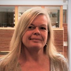 photo of Marianne Jahre