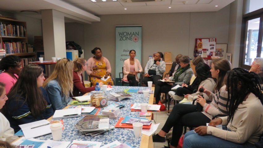Gdx Workshop Woman Zone