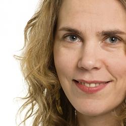 Helene Ingierd og Rune Nydal, NENT