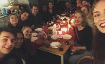 Et semester med SAIH-Bergen