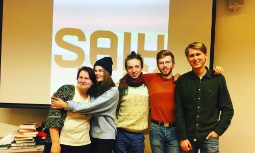 SAIH-Tromsø