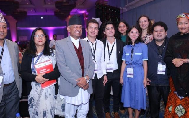 SAIH valgt inn i styret til Global Campaign for Education