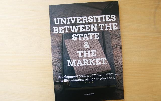 Internasjonal utdanningsbistand øker forskjeller