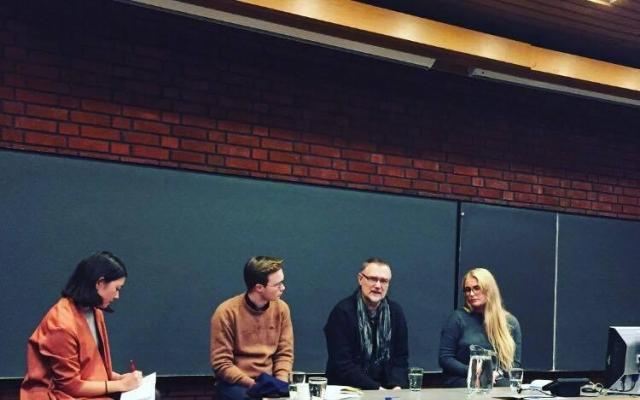 Norge som fredsnasjon - blir ungdommen glemt?