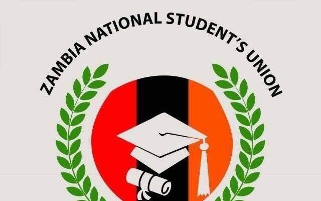 Zambia forbyr studentorganisering