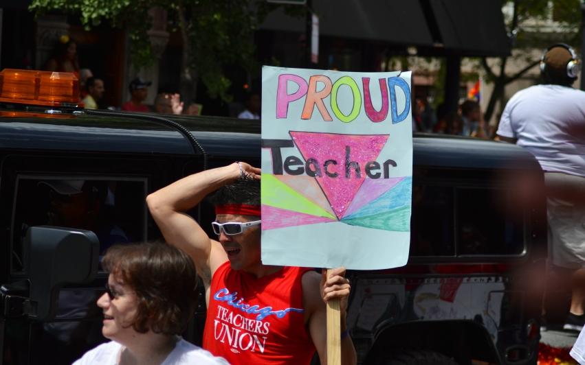 Verden har for få lærere