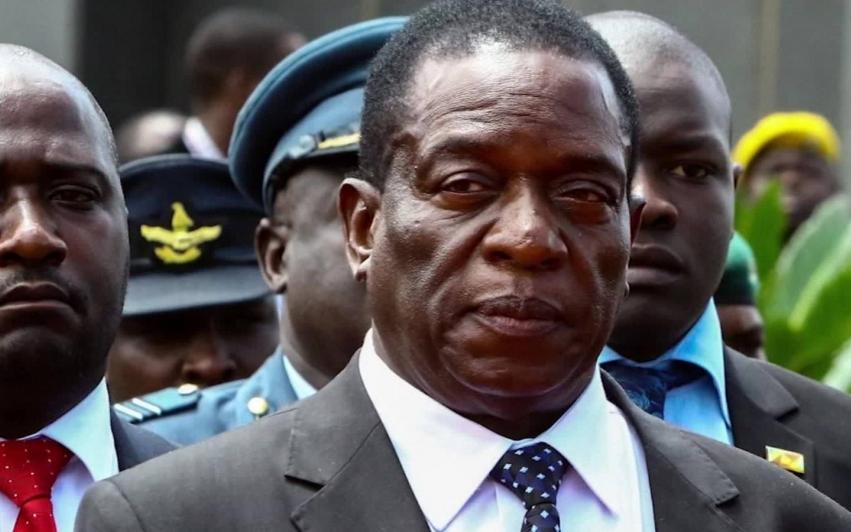 Zimbabwe – er demokratiet i fremmarsj?