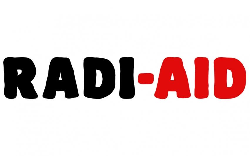 Søk deg til Radi-Aid-utvalget